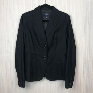 GAP 2 button blazer